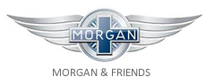 Morgan & Friends
